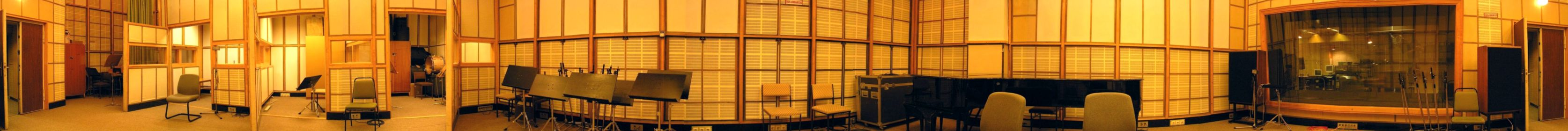studio panorama
